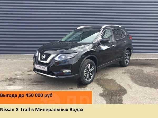 Nissan X-Trail, 2019 год, 2 153 000 руб.