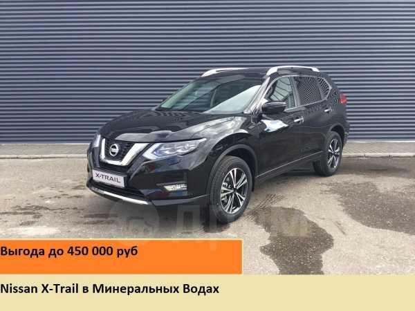Nissan X-Trail, 2020 год, 2 056 000 руб.