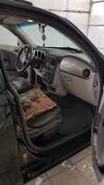 Chrysler PT Cruiser, 2001 год, 210 000 руб.