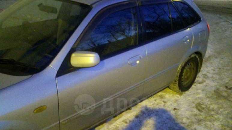 Mazda Familia S-Wagon, 2002 год, 180 000 руб.