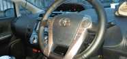 Toyota Prius a, 2015 год, 1 220 000 руб.