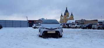 Нижний Новгород Prius a 2015