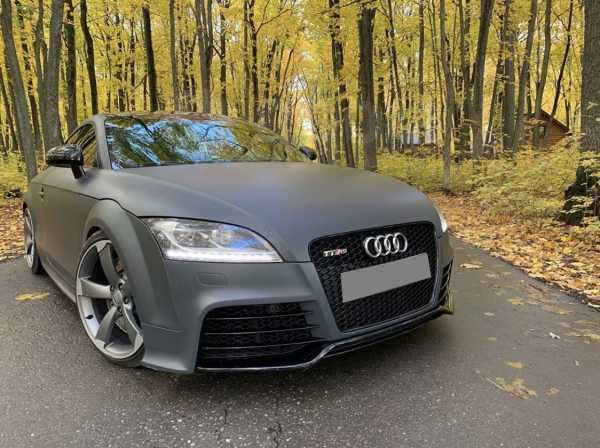 Audi TT, 2008 год, 950 000 руб.