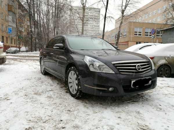 Nissan Teana, 2009 год, 600 000 руб.
