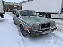 Курган 240 1983