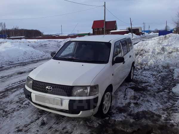 Toyota Probox, 2003 год, 260 000 руб.