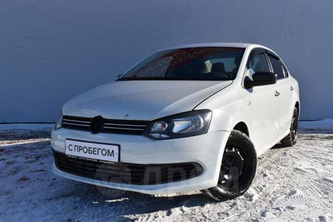 Volkswagen Polo, 2013 год, 344 000 руб.