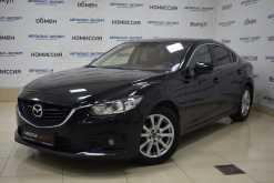 Тула Mazda6 2016