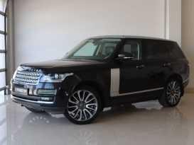 Саратов Range Rover 2013