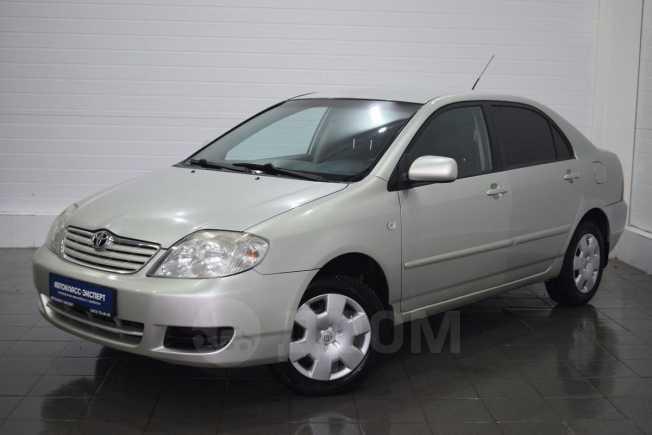 Toyota Corolla, 2004 год, 271 000 руб.