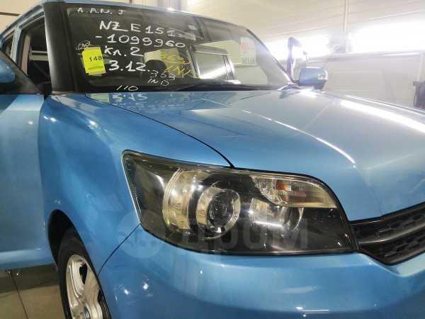 Toyota Corolla Rumion, 2010 год, 625 000 руб.