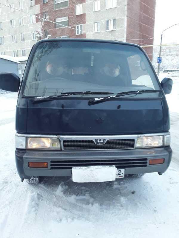 Nissan Caravan, 1995 год, 270 000 руб.