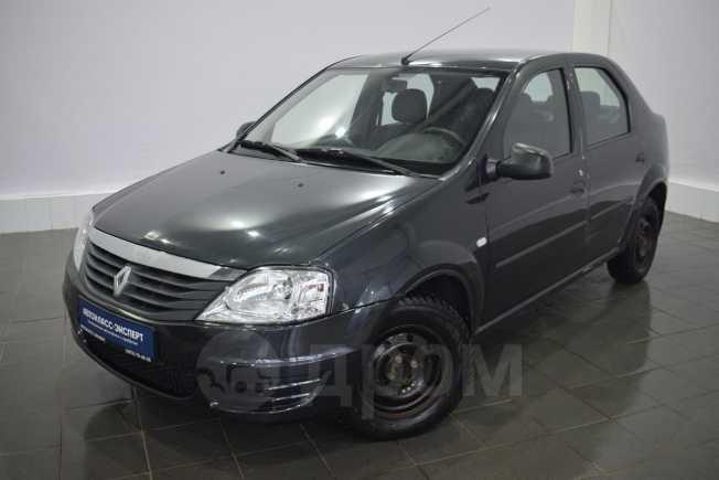Renault Logan, 2010 год, 289 000 руб.