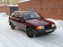Иркутск ИЖ 2126 Ода 2001