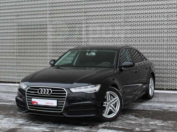 Audi A6, 2018 год, 2 052 000 руб.
