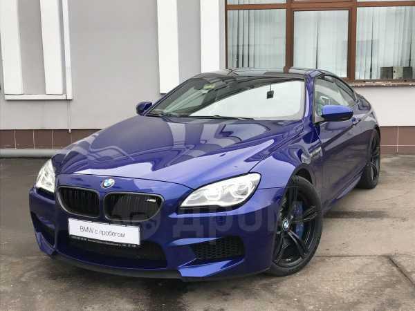 BMW M6, 2016 год, 3 890 000 руб.
