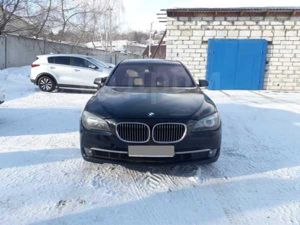 BMW 7-Series, 2008 год, 581 040 руб.