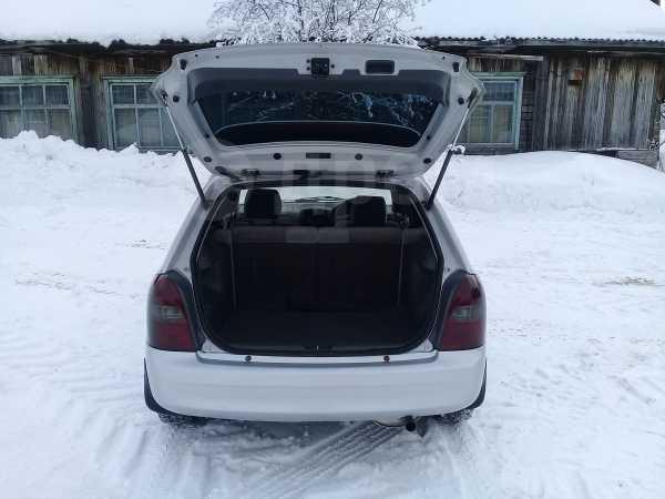 Mazda Familia S-Wagon, 1999 год, 149 000 руб.