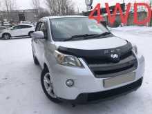 Комсомольск-на-Амуре Toyota ist 2008