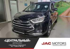 Красноярск S3 2019