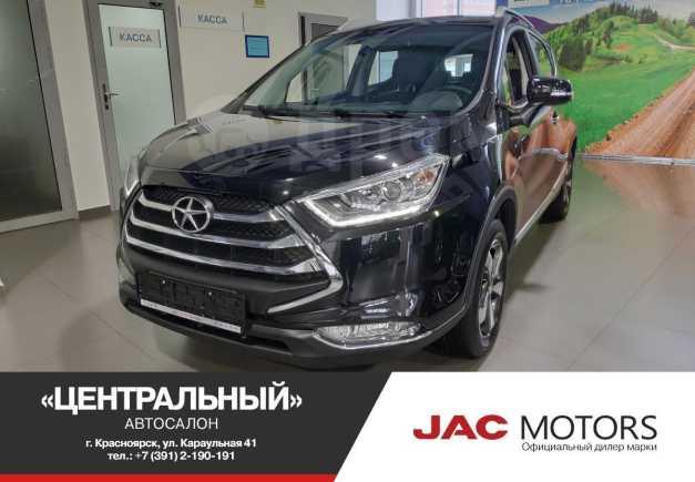 JAC S3, 2019 год, 949 000 руб.