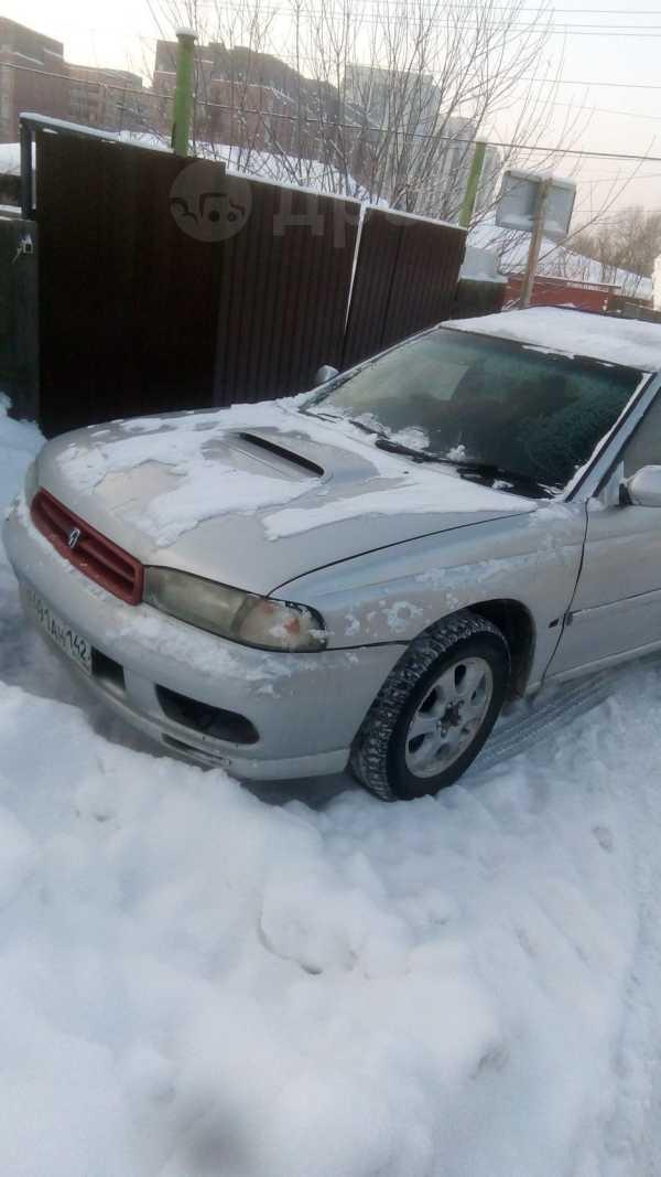 Subaru Legacy, 1996 год, 100 000 руб.