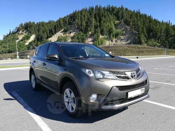 Toyota RAV4, 2013 год, 1 160 000 руб.