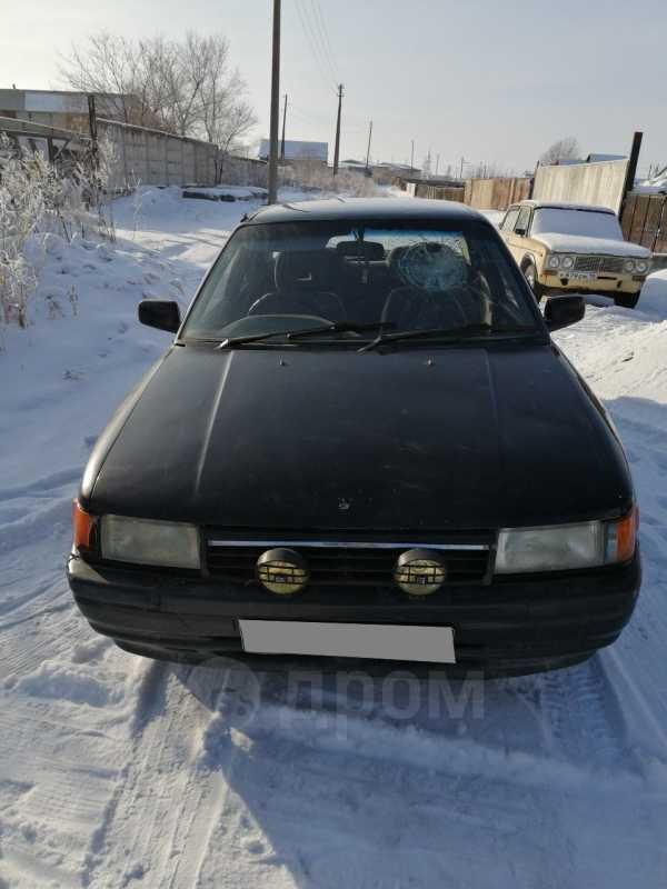 Mazda Familia, 1989 год, 55 000 руб.
