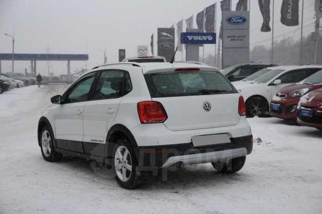 Volkswagen Polo, 2012 год, 589 000 руб.