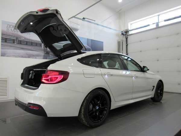 BMW 3-Series Gran Turismo, 2019 год, 2 694 500 руб.