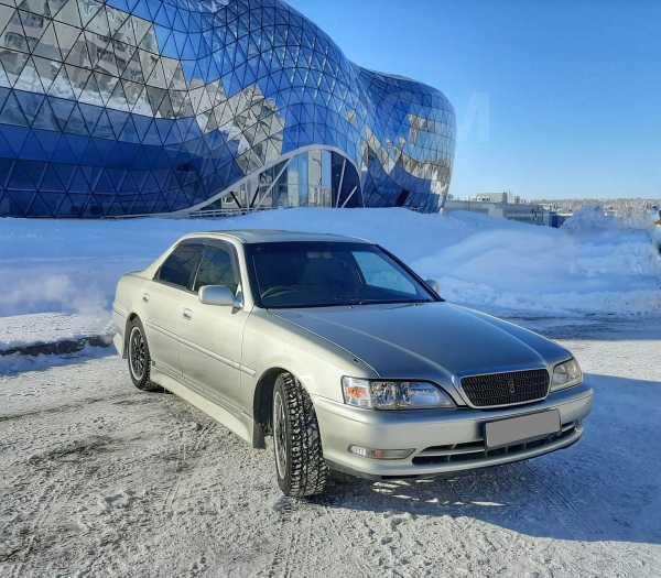 Toyota Cresta, 2000 год, 299 000 руб.