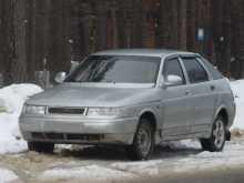 Заречный Россия и СНГ 2001