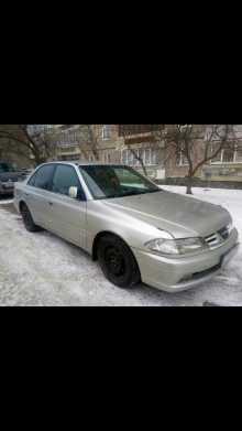 Екатеринбург Carina 2001