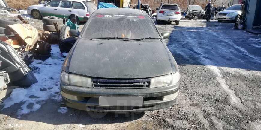 Toyota Carina, 1993 год, 60 000 руб.