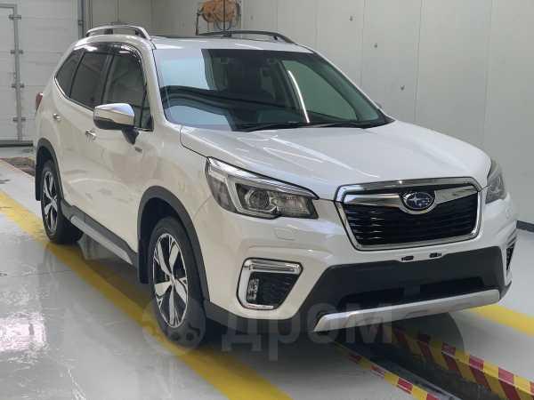 Subaru Forester, 2019 год, 2 330 000 руб.