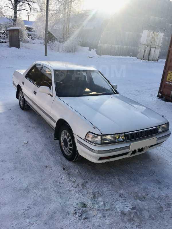 Toyota Cresta, 1991 год, 175 000 руб.