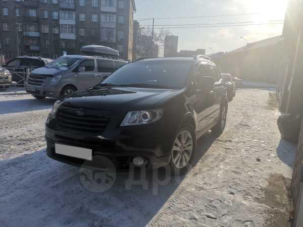 Subaru Tribeca, 2008 год, 670 000 руб.