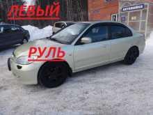 Томск Civic 2004
