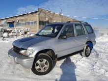 Барнаул Kia Sportage 2003