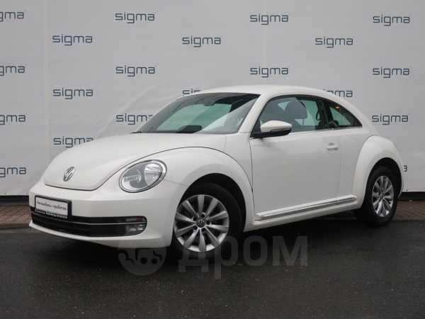Volkswagen Beetle, 2013 год, 754 100 руб.