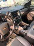 Chevrolet Tahoe, 2016 год, 2 700 000 руб.