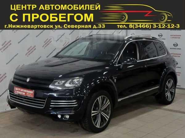 Volkswagen Touareg, 2012 год, 1 940 000 руб.