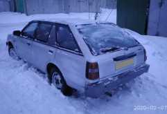 Омск Sunny 1985
