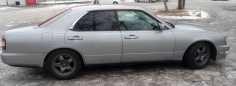 Nissan Gloria, 1998 год, 225 000 руб.