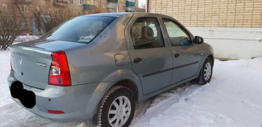 Renault Logan, 2012 год, 367 000 руб.
