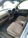 Honda CR-V, 2002 год, 350 000 руб.