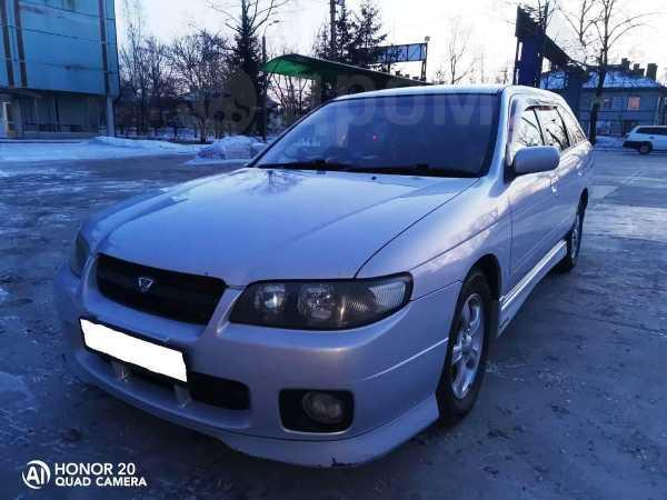 Nissan Avenir Salut, 2000 год, 240 000 руб.