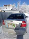 Chevrolet Aveo, 2006 год, 190 000 руб.