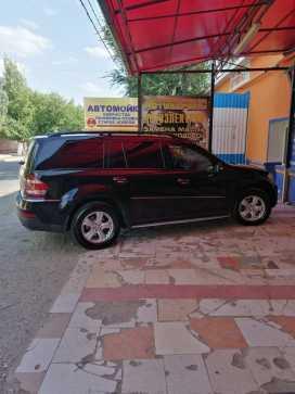 Астрахань GL-Class 2007