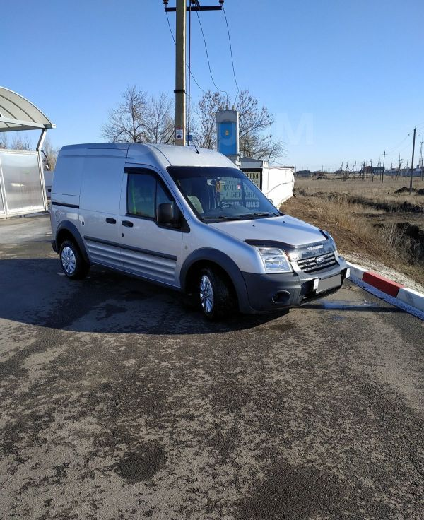 Ford Tourneo Connect, 2011 год, 395 000 руб.